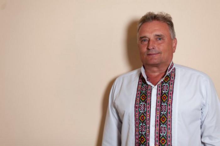 Валерій Свіржевський