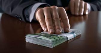 Корупція в органах ДПС