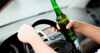Оштрафували водія, який у Старій Вижівці керував автомобілем «під мухою»
