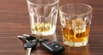 Оштрафували кермувальника, який їздив п'яним у Старій Вижівці