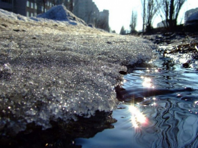 Без опадів: погода 18 лютого у Старій Вижівці