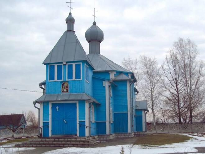 Мизово: ключі від храму знову у священика УПЦ МП