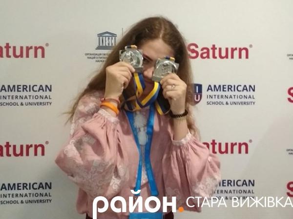 Юлія Павлюк