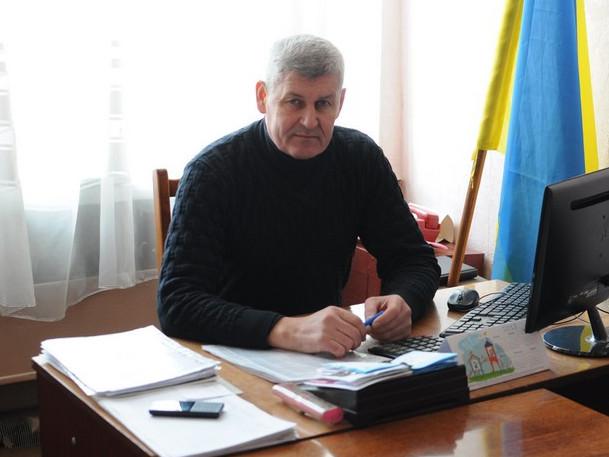 Анатолій Костючик