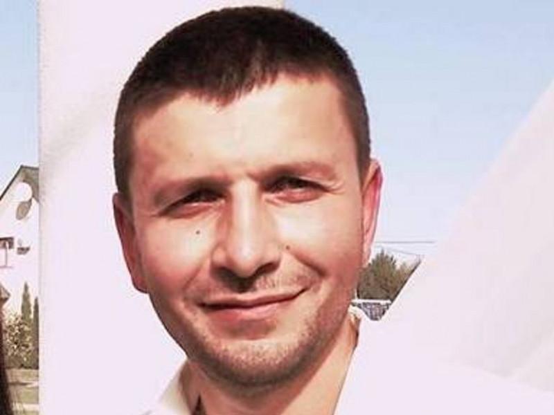 Олег Місірук