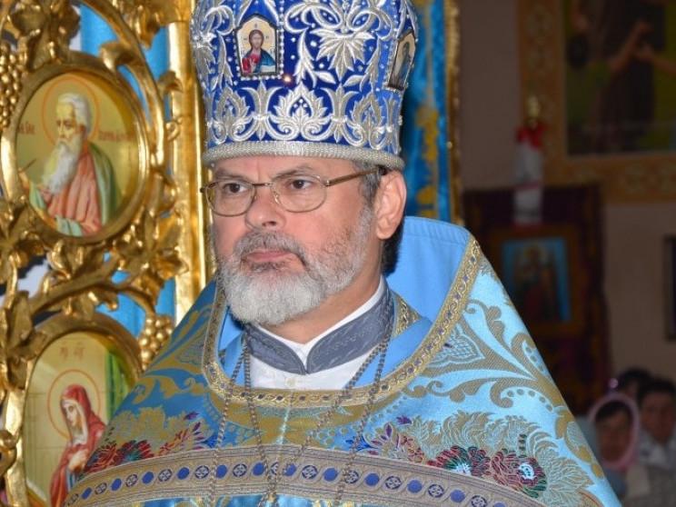 Стефан Михалюк
