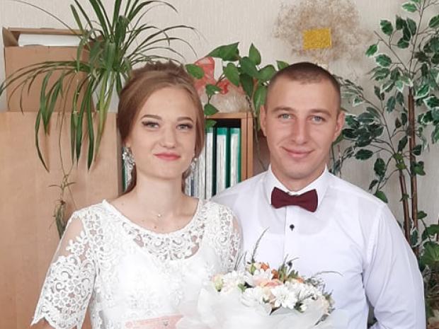 Тетяна та Владислав