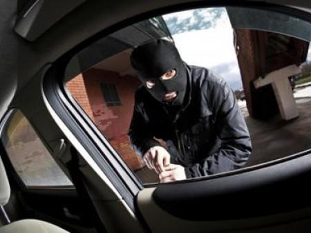 Автомобільний злодій