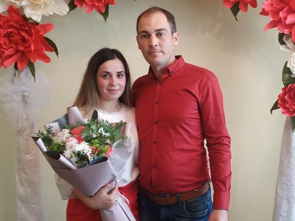 Наталія та Богдан