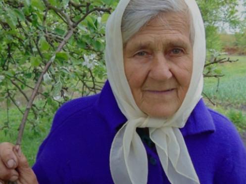 Ганна Троян