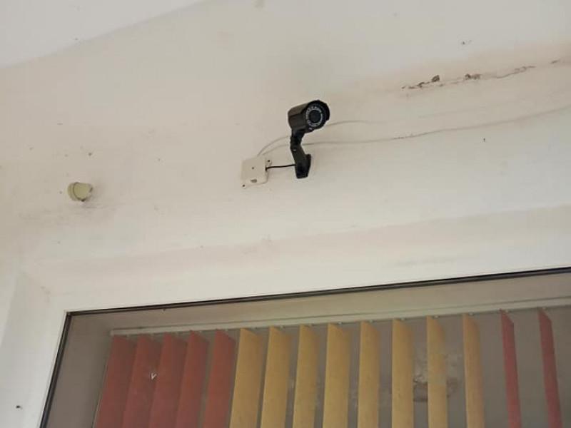У Галиновільській школі встановили камери відеоспостереження