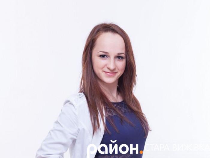 Світлана Кузьмич