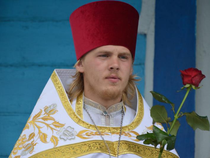 Петро Бабюк