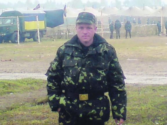 Богдан Тарасюк