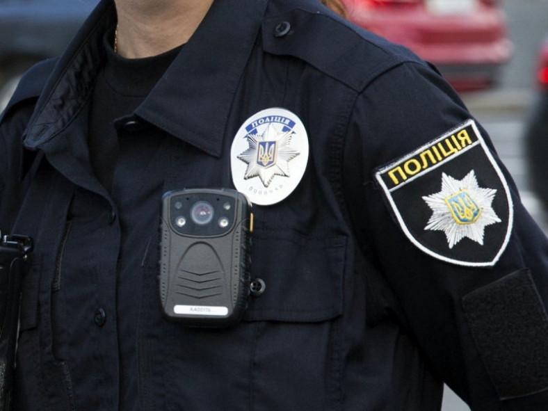 Поліцейський / Фото ілюстративне