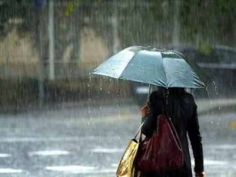 Дощ / Фото ілюстративне