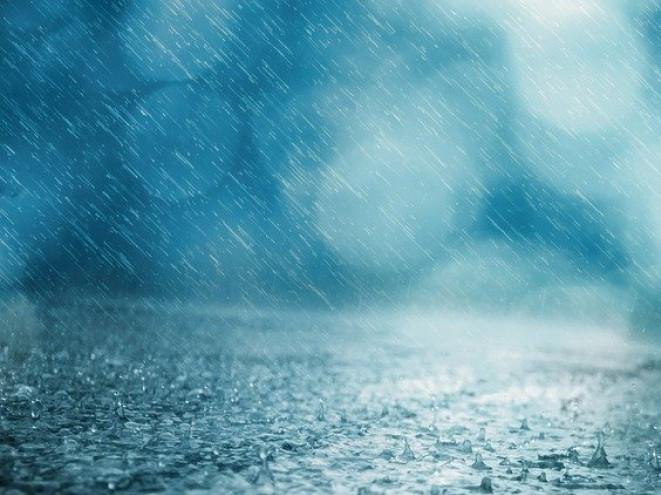 На Волині оголосили штормове попередження