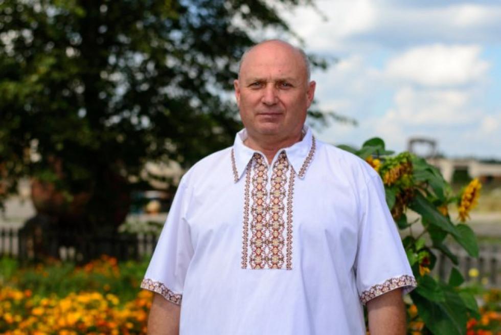 Степан Поляк