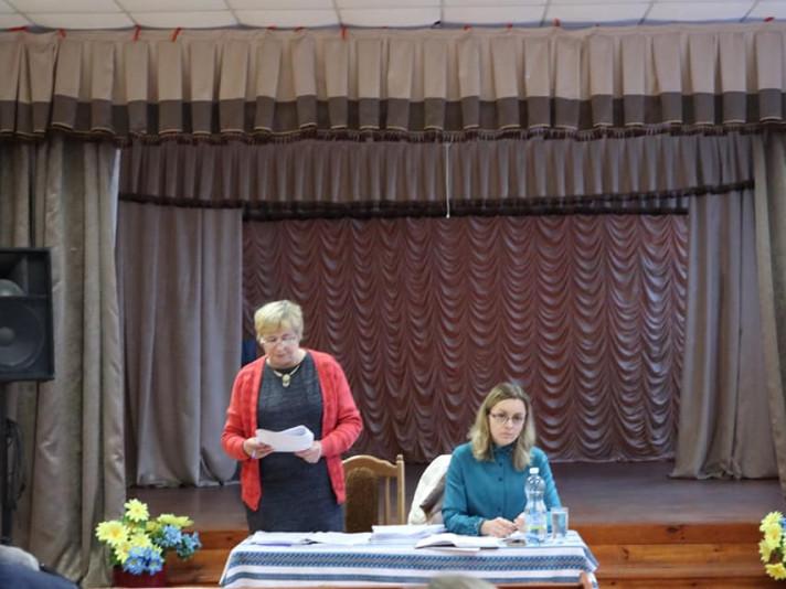 У Смідинській громади прийняли бюджет на 2021 рік