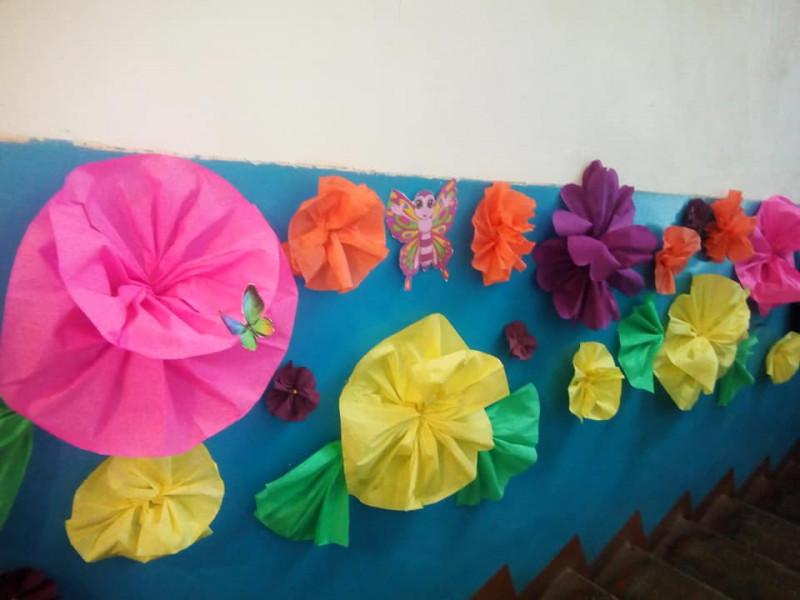 Квіткові декорації