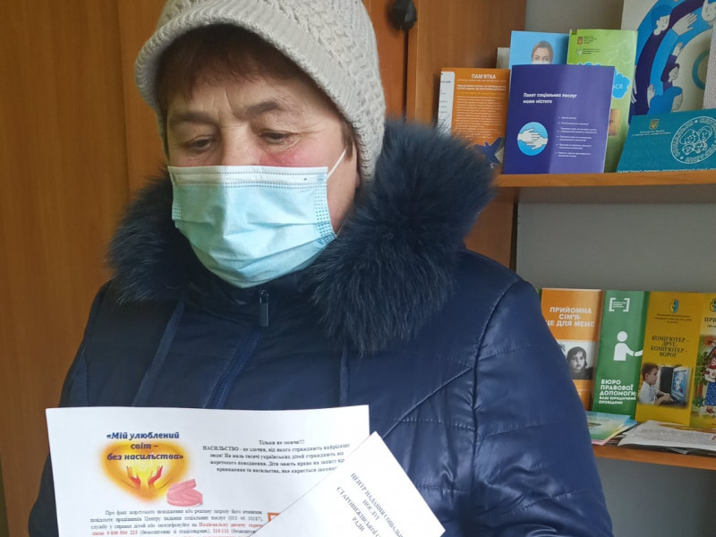 Старовижівчан інформують про те, як вберегтися від туберкульозу