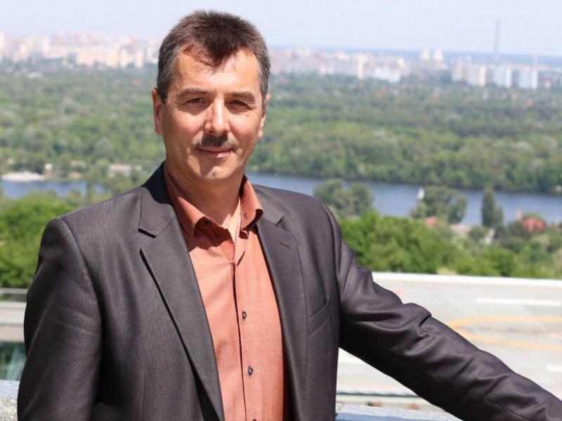 Василь Камінський