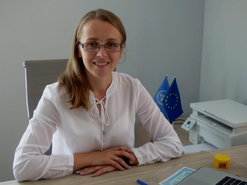 Оксана Піцик