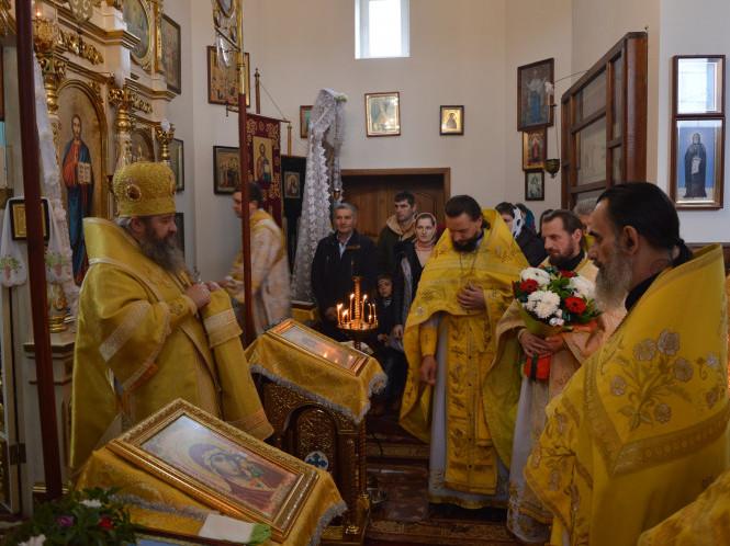 Священики Кримненського благочиння