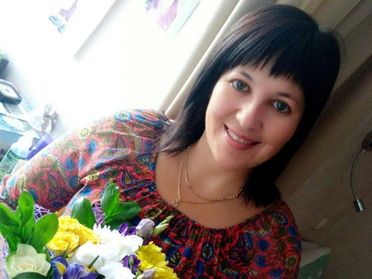 Наша постійна читачка Тетяна Клюшина