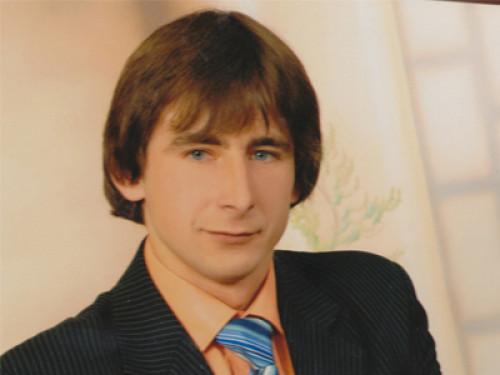 Віталій Бегаль