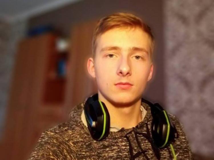 Василь Дячук