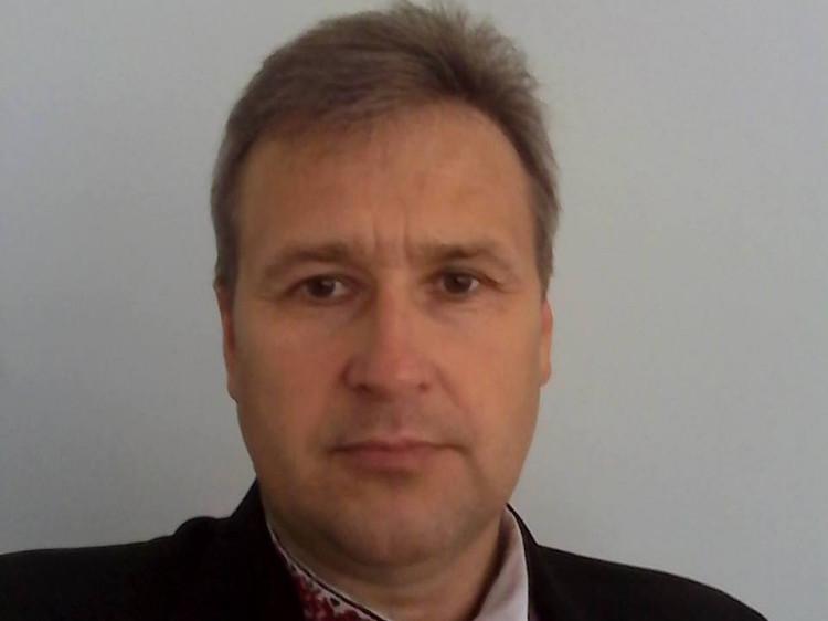 Анатолій Бринчук