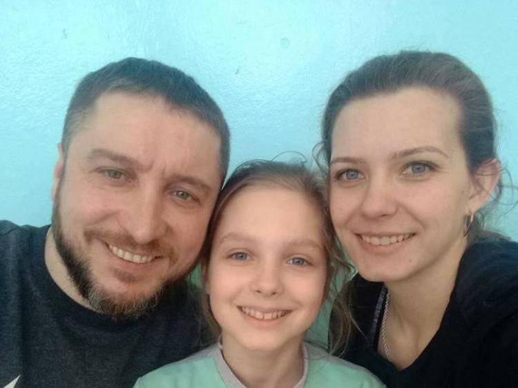 Сім'я Федчуків