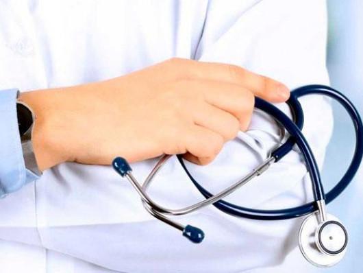 Обираємо сімейного лікаря