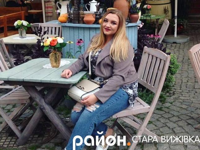 Оксана Сливка