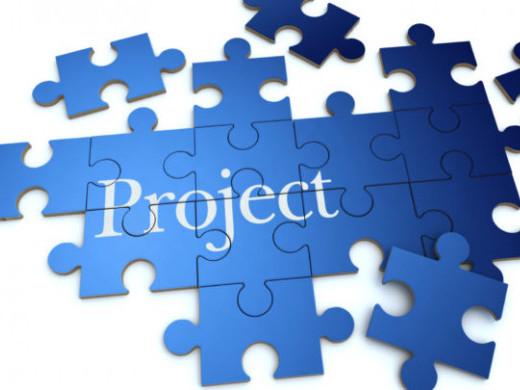 Новий проект на здобуття гранту