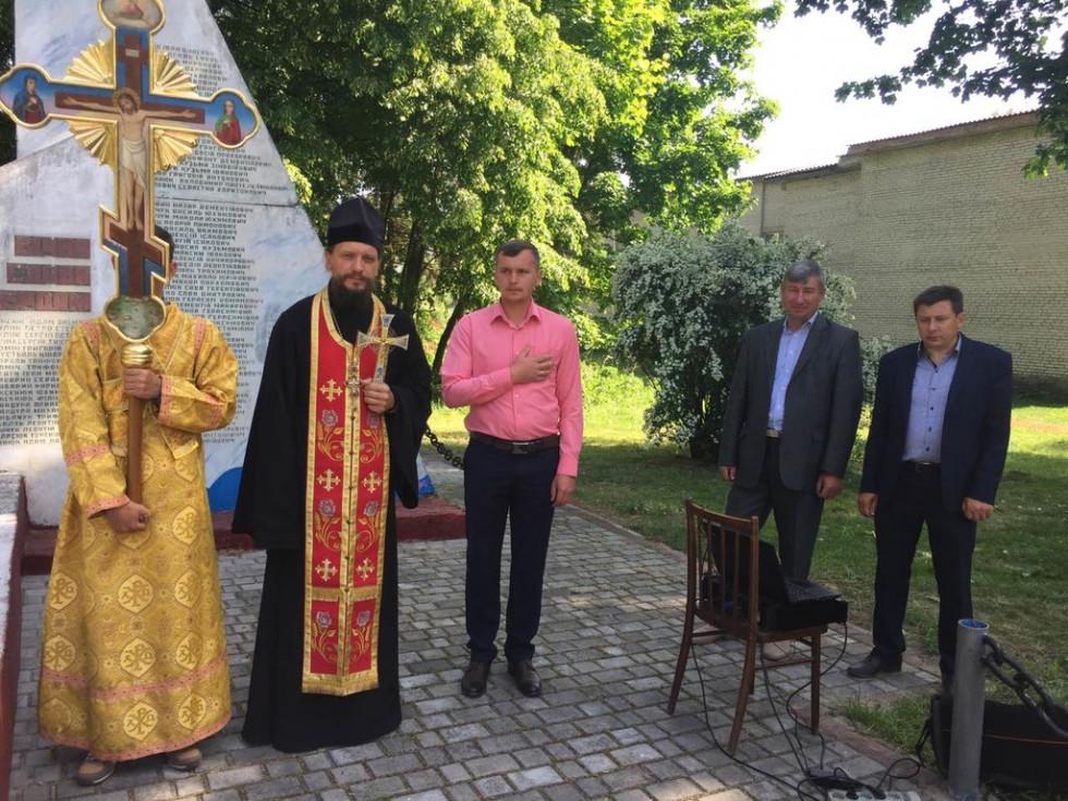 Сергій Никонюк та Руслан Курижко