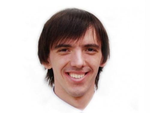 Богдан Сливка
