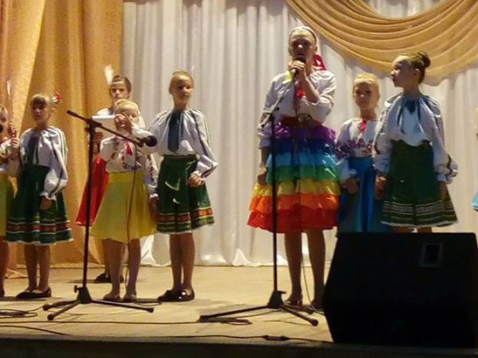Святковий концерт
