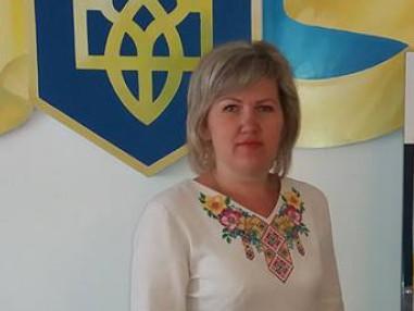 Вікторія Яриніч