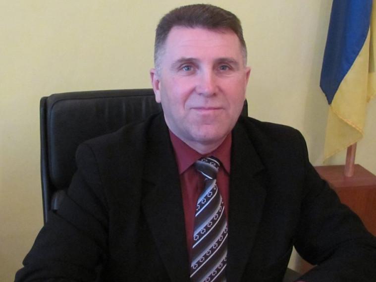 Петро Муравчук