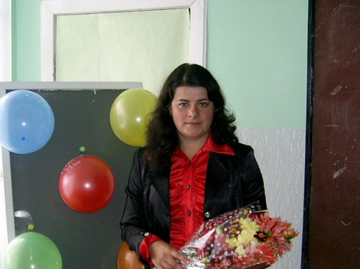 Леся Селех