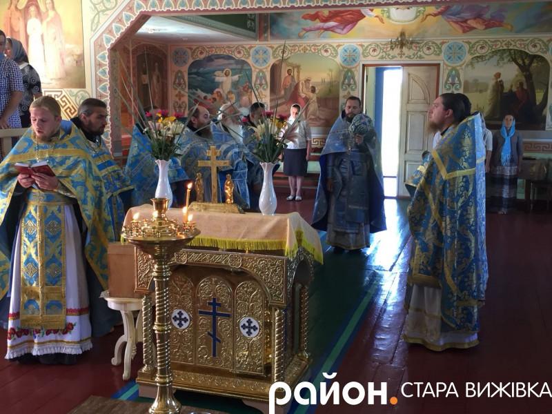 Сповідь духовенства