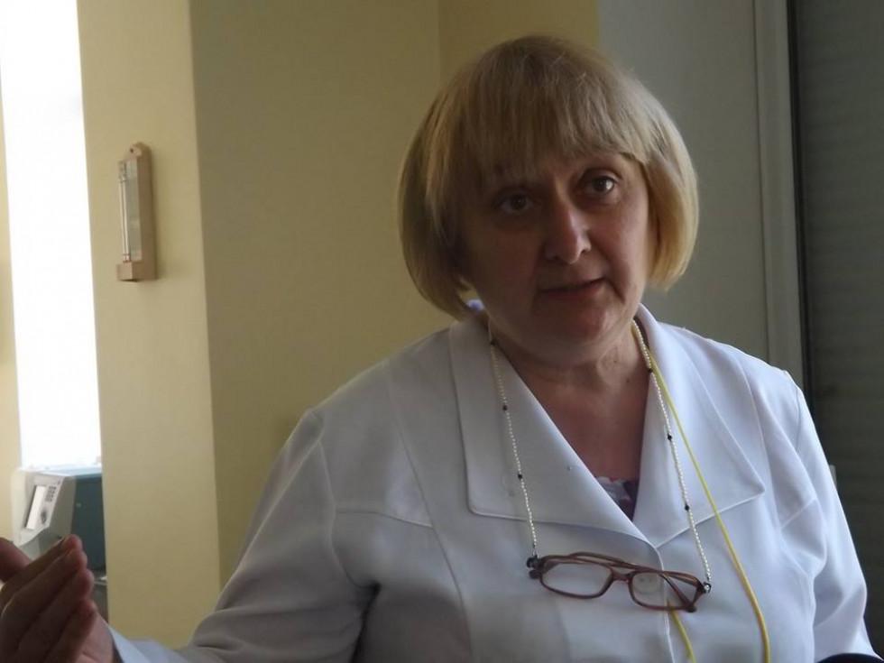 Людмила Мілінчук