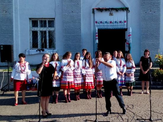 День села Сереховичі