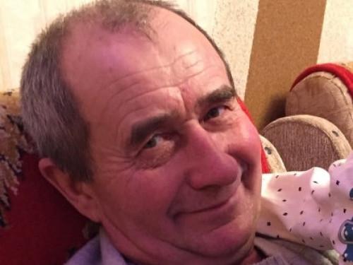 Григорій Конашук