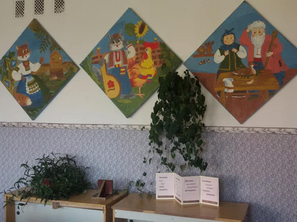 Журавлинська школа
