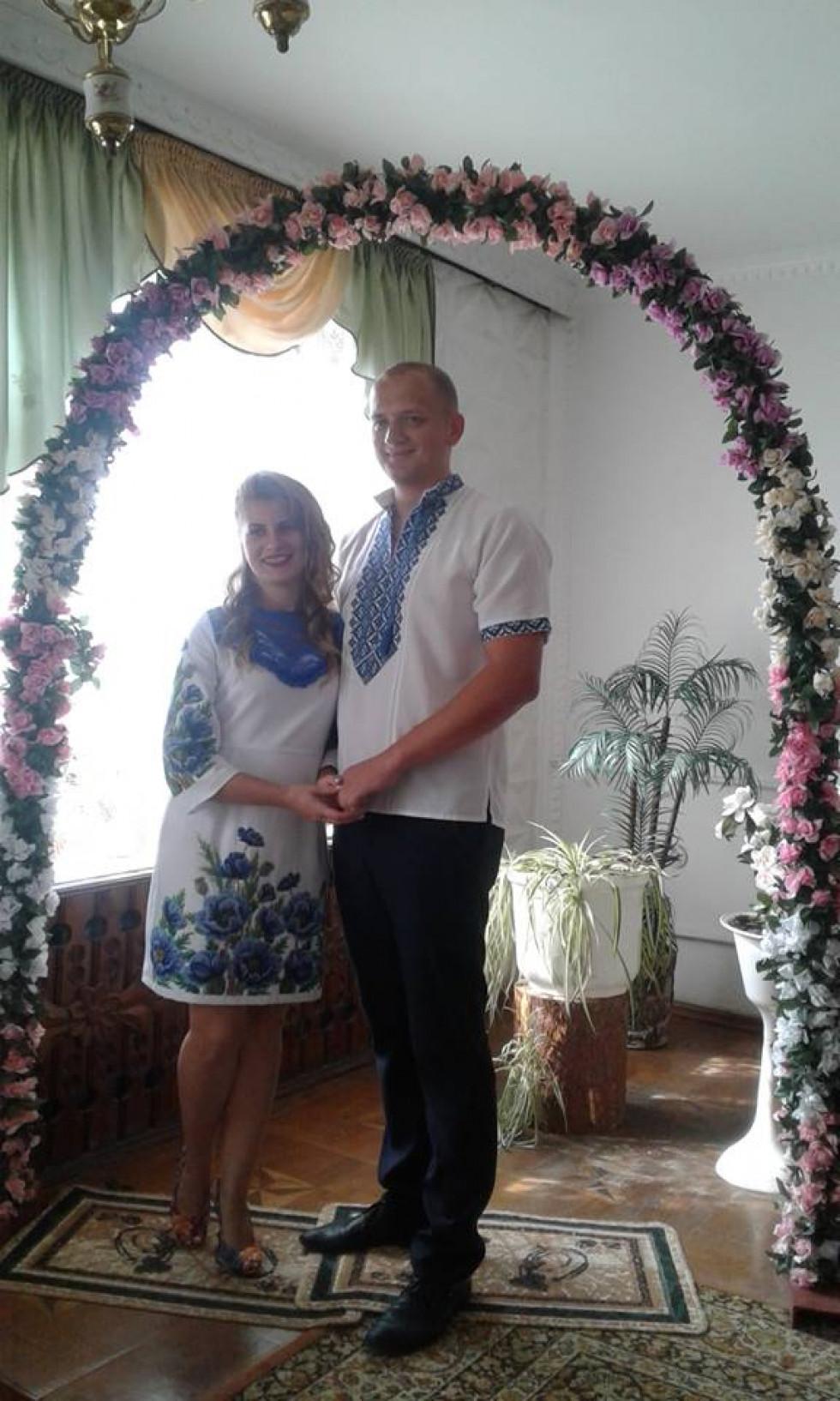Артем Кримнюкодружився з Катериною Маркевич
