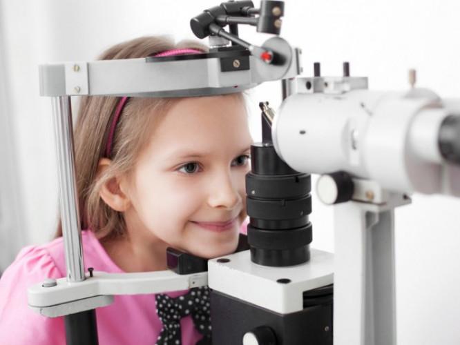 Старовижівчани зможуть перевірити свій зір