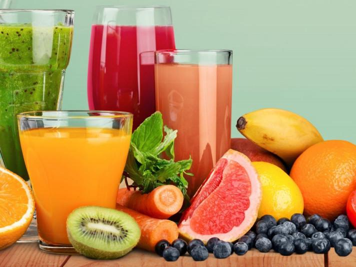 Старовижівчанам на замітку: список корисних напоїв для здоров'я